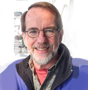 Warren Gaskill